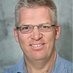 Dr. Richard Audas
